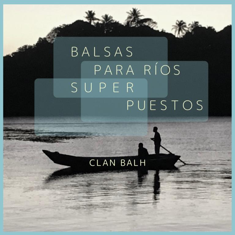 EP Clan Balache Balsas