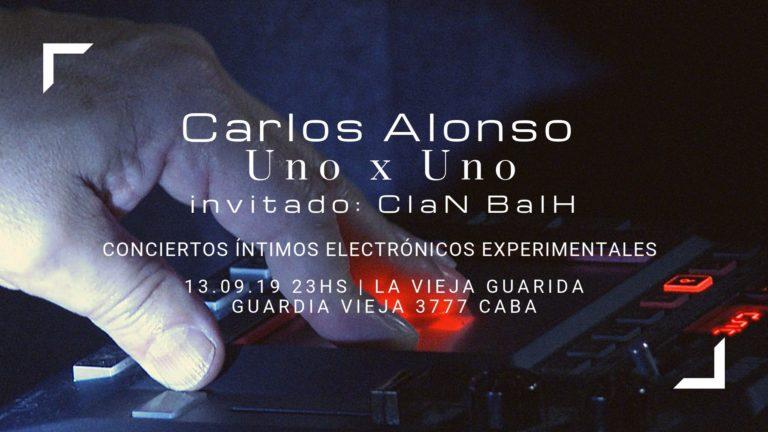 Clan Balache y Uno x Uno