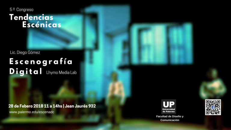 Universidad de Palermo charla gg