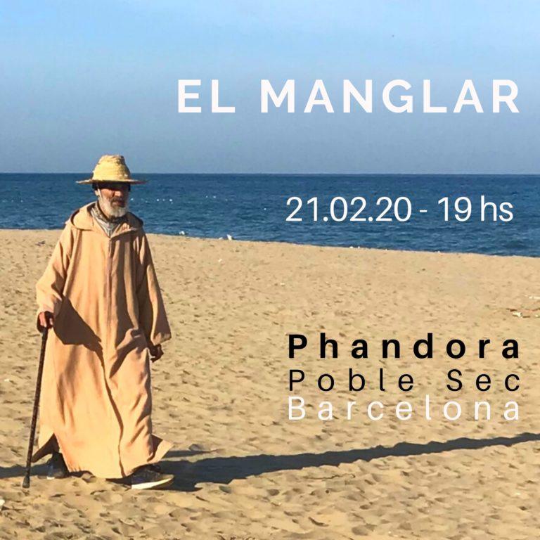 El Manglar Barcelona Poble Sec