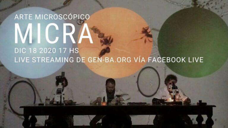 MICRA live